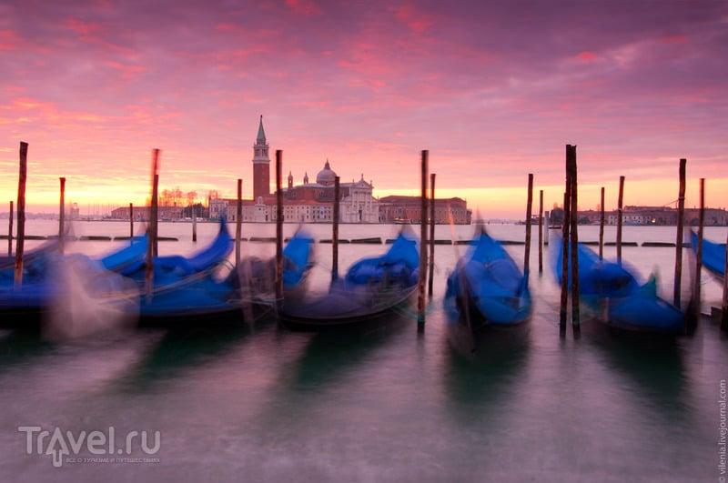 В Венеции, Италия / Фото из Италии