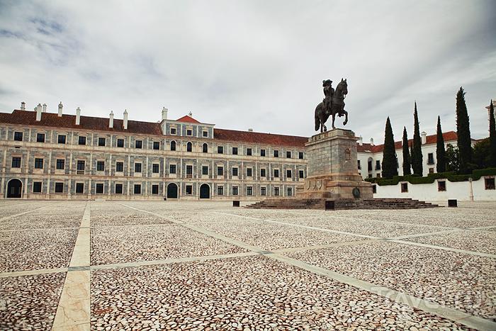 Вила-Висоза / Португалия