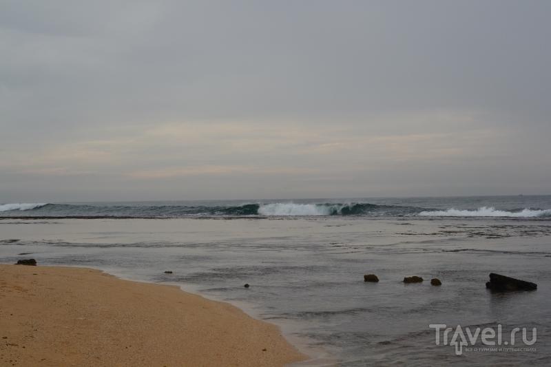 Западное побережье Шри-Ланки / Шри-Ланка