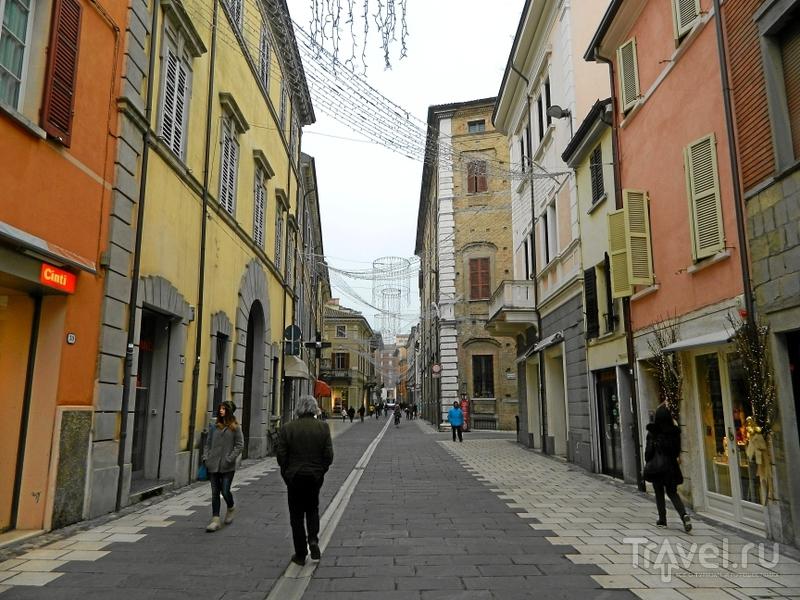 Чезена / Фото из Италии