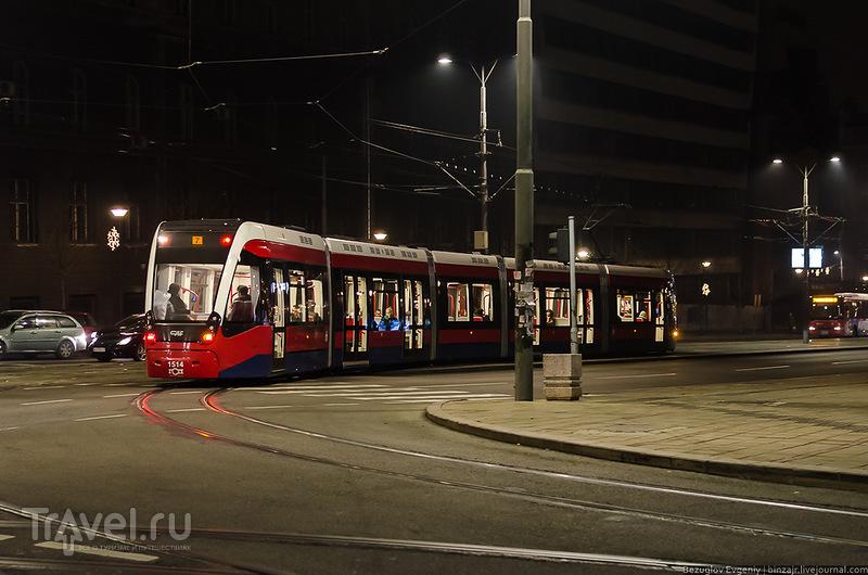 """""""Srecna Nova Godina!"""" или новый год по-сербски. Белград / Фото из Сербии"""