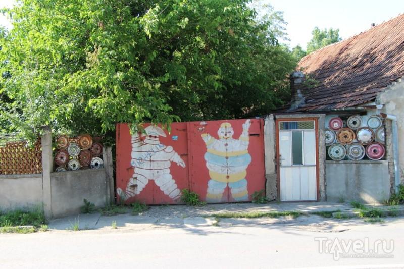 Сербский мерак, или Только единство спасет сербов / Сербия