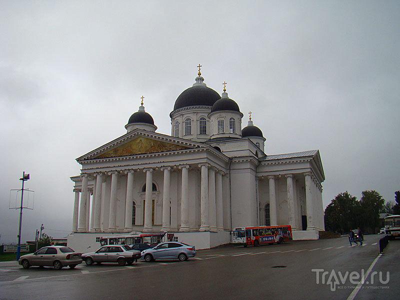 Воскресенский Собор города Арзамаса, Россия / Фото из России