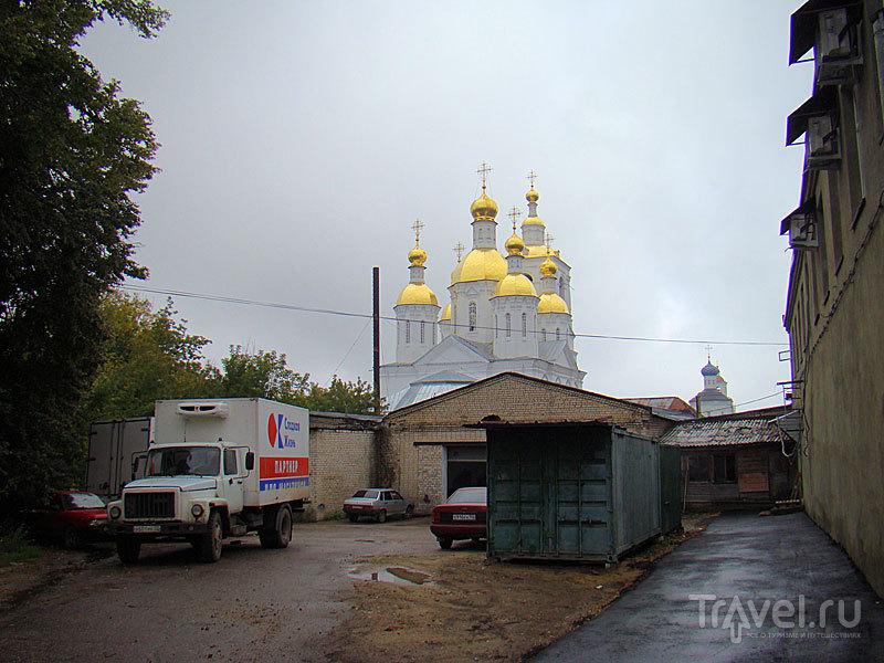 Благовещенская церковь в Арзамасе, Россия / Фото из России