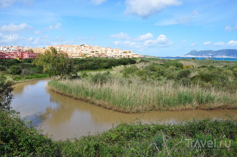 Гибралтарский пролив. Взгляд на Африку из Европы / Марокко