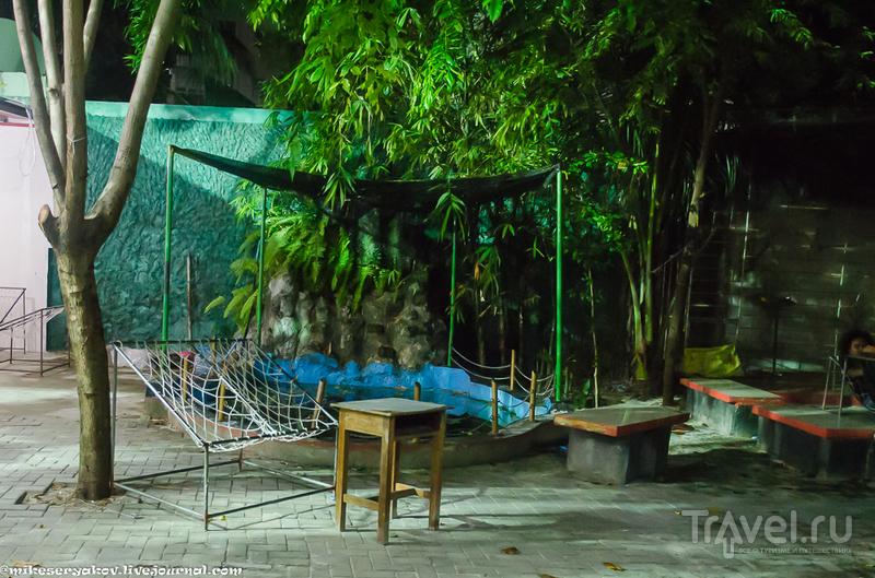 """Столица """"райского"""" архипелага / Мальдивы"""