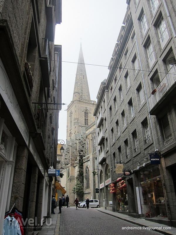 Большая улица (Grand Rue) / Франция