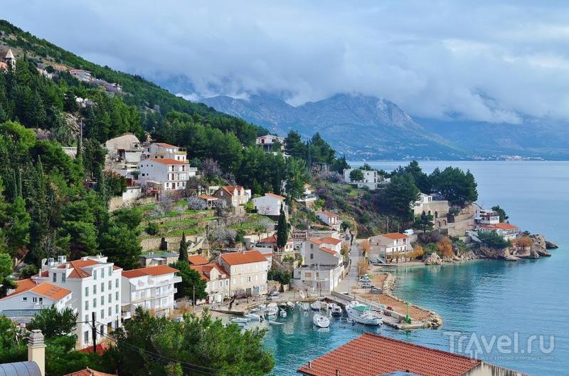 Хорватия в несезон / Хорватия