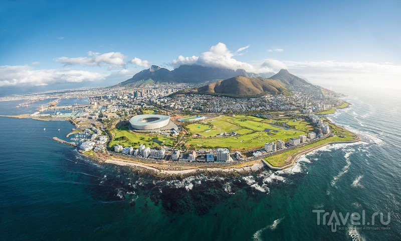 фото юар кейптаун