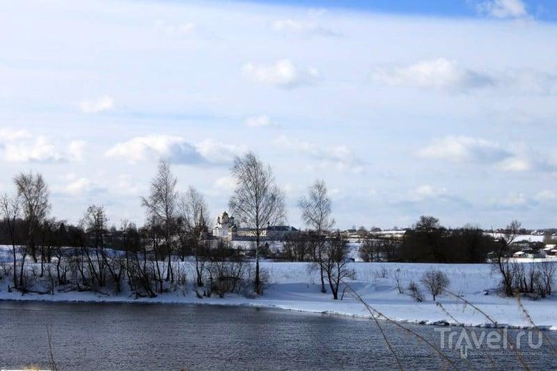 Лужнецкий монастырь, Россия / Фото из России