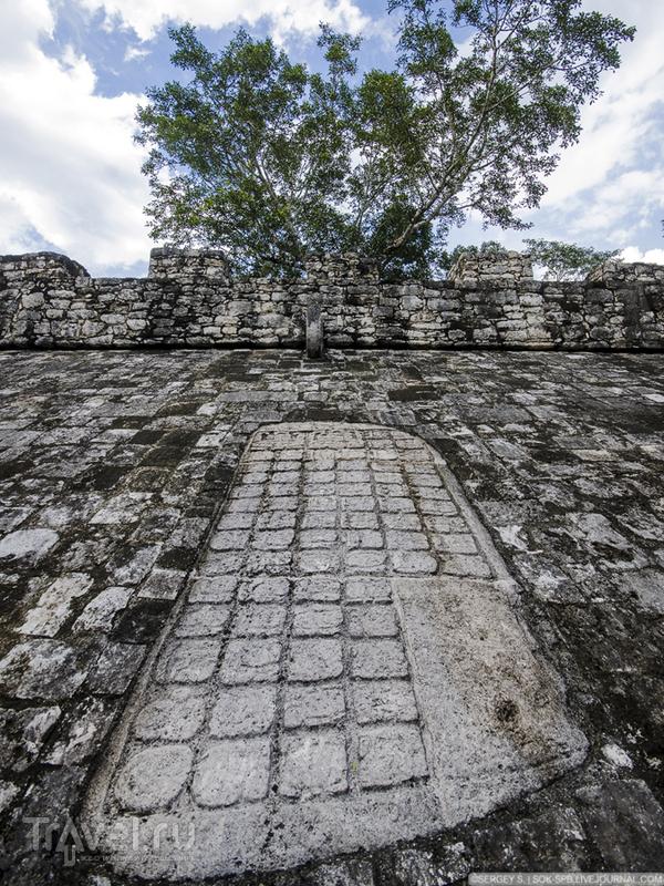 Южная Мексика, полуостров Юкатан / Фото из Мексики