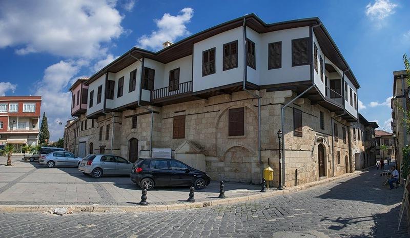 Что не входит в All Inclusive. Старинные домики Тарсуса и рыбные кабаки Мерсина / Турция