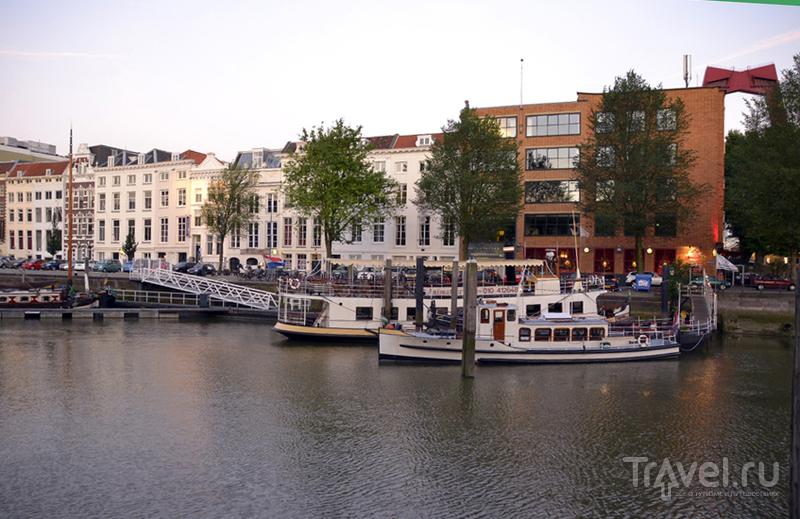 Амстердам - Роттердам / Нидерланды