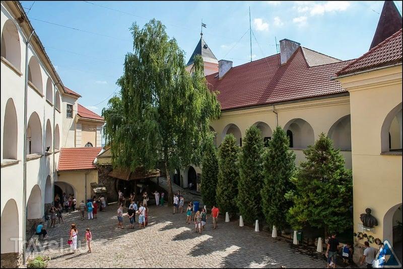 Замки Закарпатья / Фото с Украины