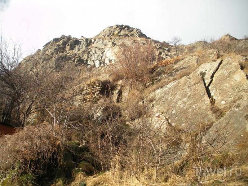 Андорра горнолыжная. Канильо / Андорра