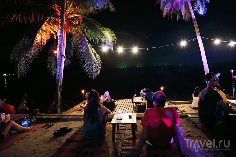Неизвестный Таиланд. Остров Ко-Чанг / Фото из Таиланда