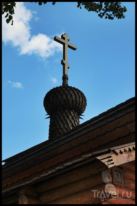 Спасо-Бородинский женский монастырь. История создания и наши дни / Фото из России