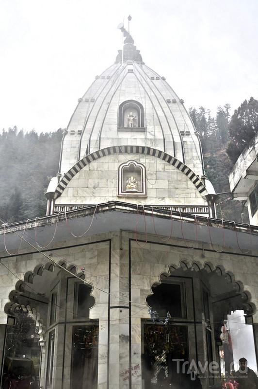 Маникаран. Северная Индия / Индия