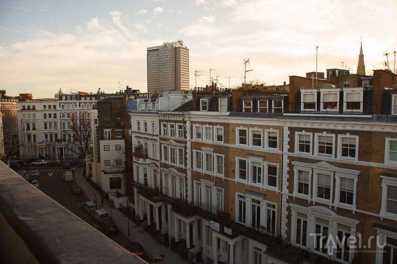 Лондон, Великобритания / Великобритания