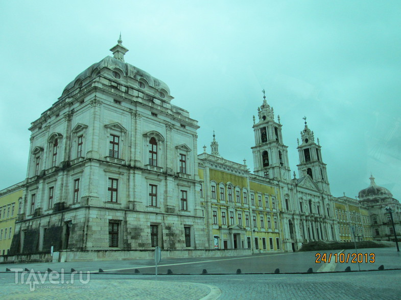 Португалия. Мафра / Португалия