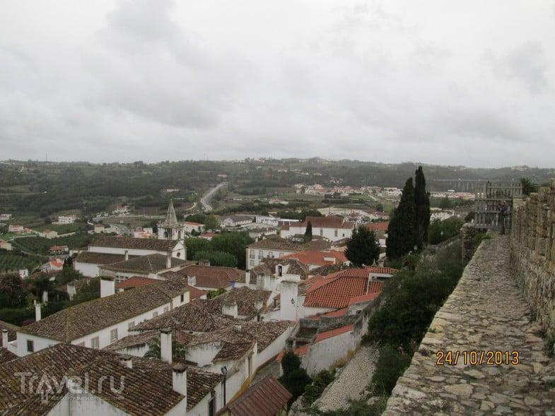 Португалия. Обидуш / Португалия