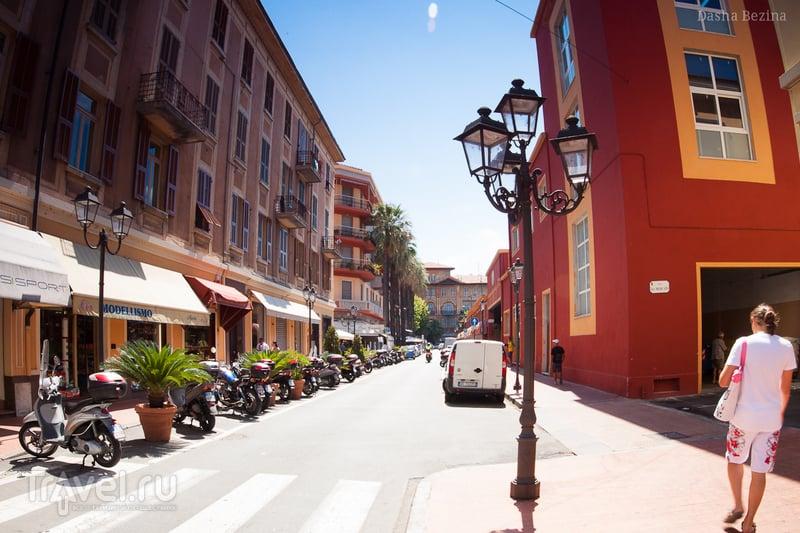 Вентимилья / Фото из Италии