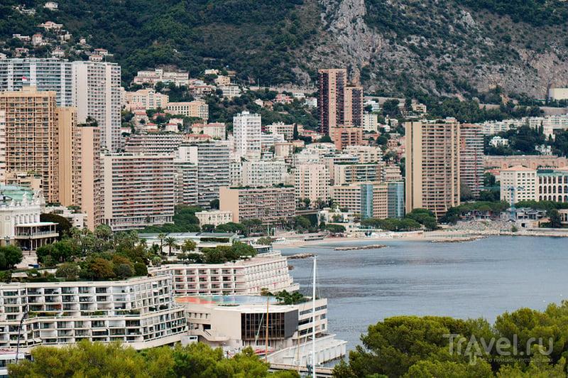 Монако. Океанографический музей / Монако