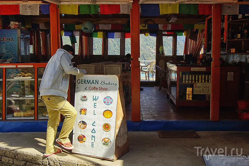 Гостевой дом / Фото из Непала