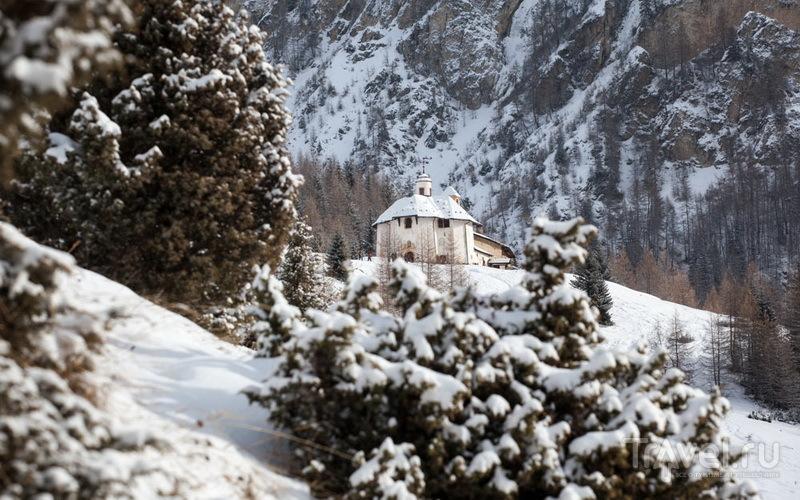 Пейзанский дух: между Ла-Планью и Лез-Арками