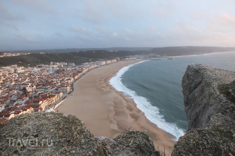 Португалия. Назаре / Португалия