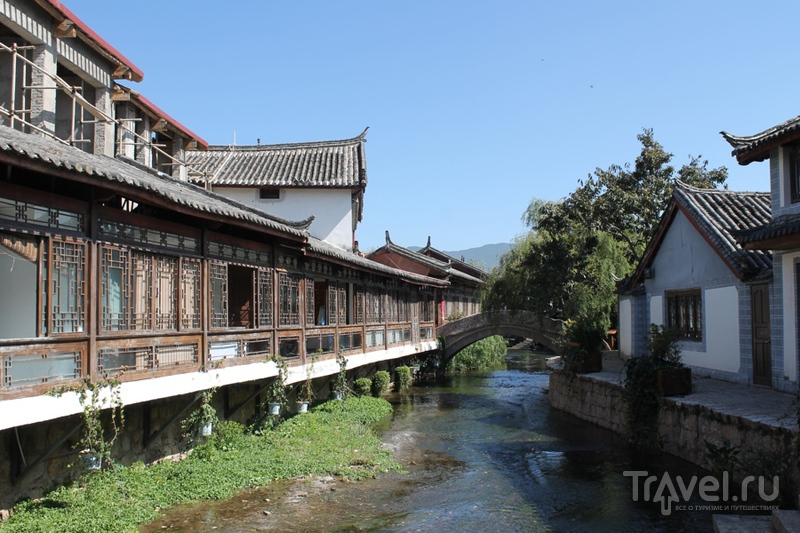 Лицзян - самый попсовый город Китая / Китай