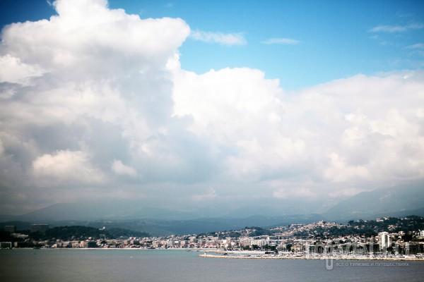 Ницца. Полезные советы. Castle Hill / Франция