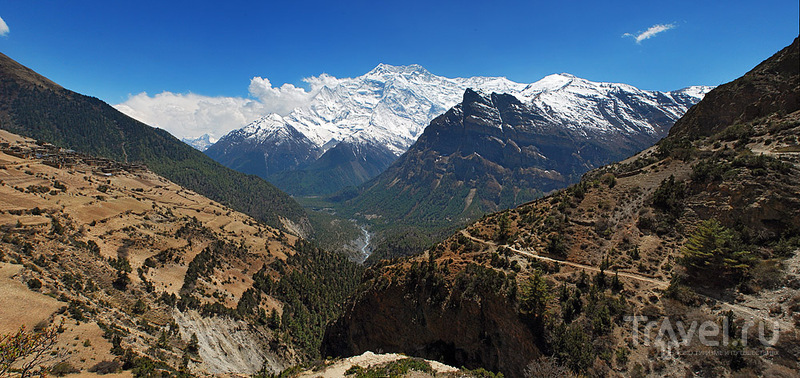 7 мифов о трекинге в Непале / Непал