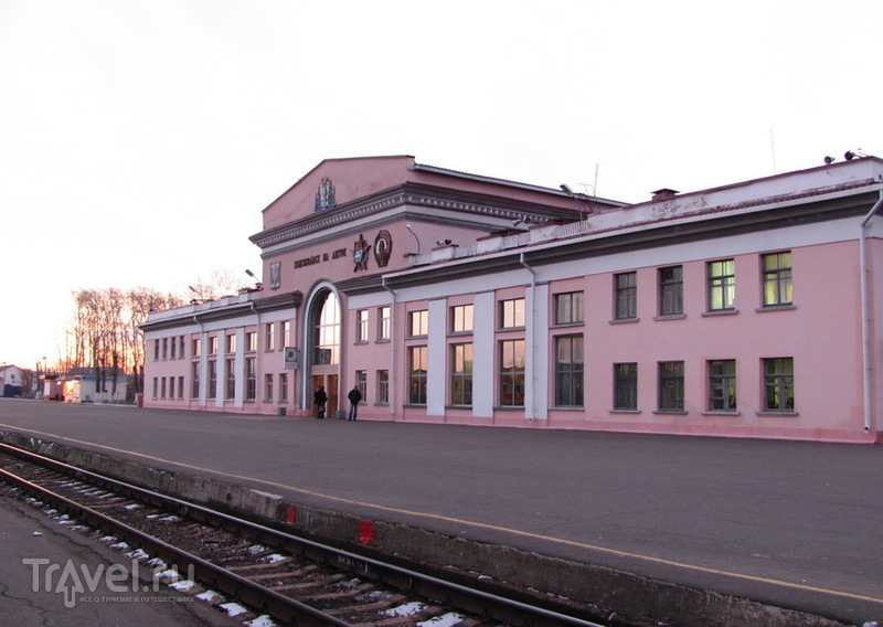 Жд вокзал комсомольск-на-амуре