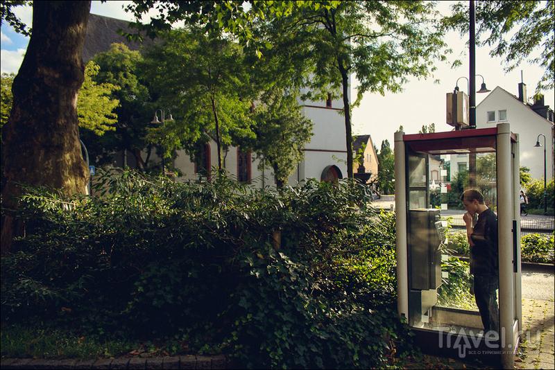 Трир - самый старый город Германии / Германия