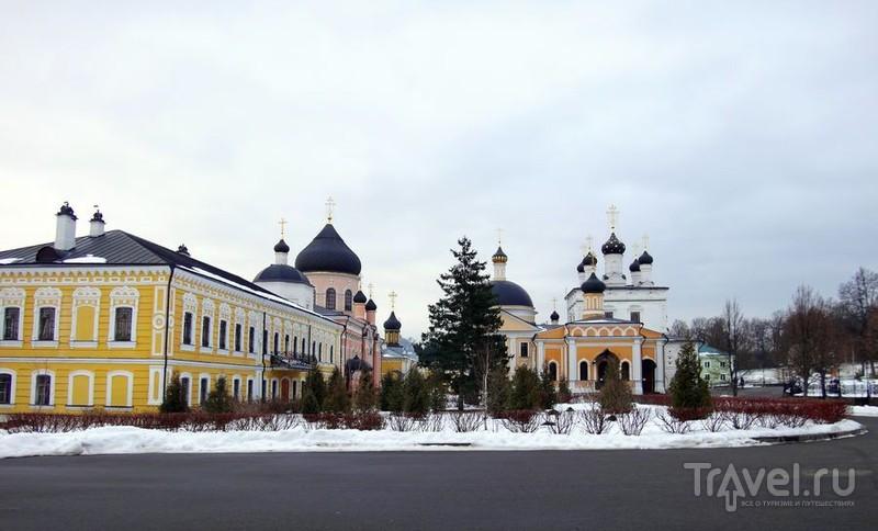 Вознесенская Давидова Пустынь / Фото из России