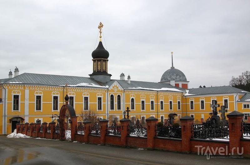 Некрополь / Фото из России