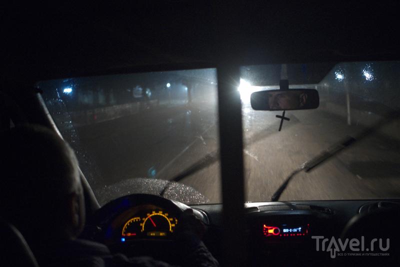 Сванетия: Затерянный мир / Грузия