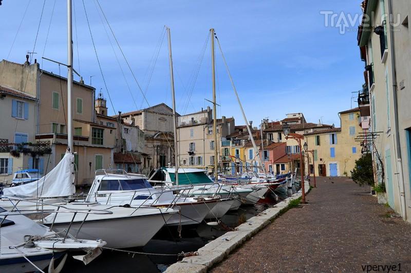 Martigues (Мартиг) Прованс / Франция