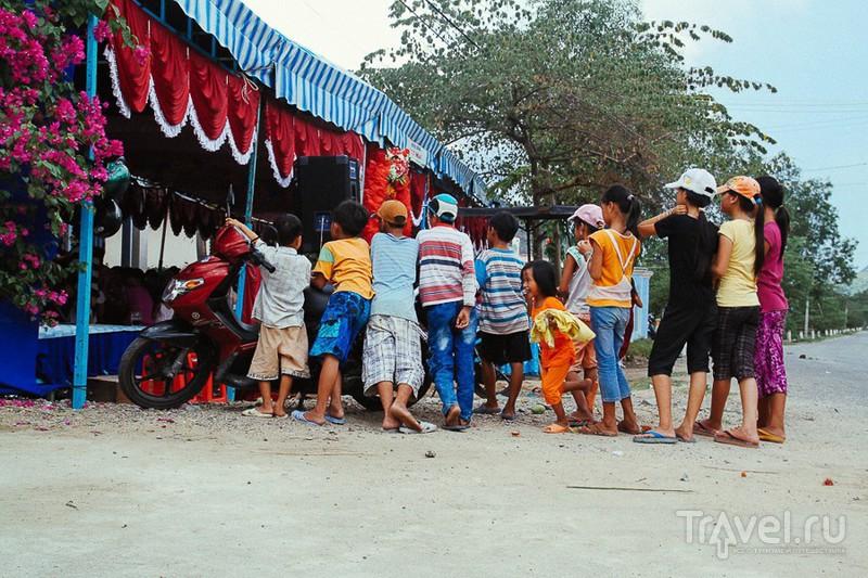 Nha Trang, Vietnam / Вьетнам