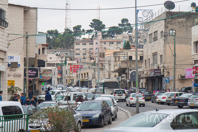 Израиль / Израиль