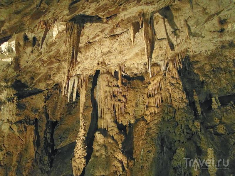 Пещеры Моравского карста / Чехия