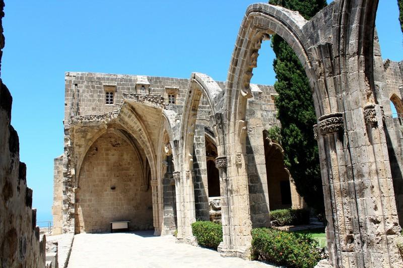 Турецкая Республика Северный Кипр / Кипр