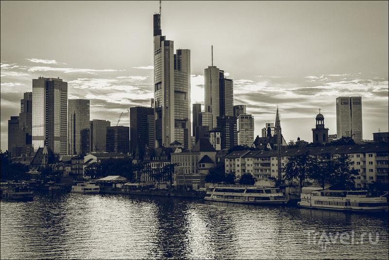 Франкфурт-на-Майне / Германия