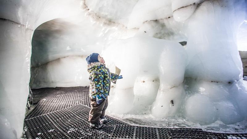 Ла-Плань без лыж: чем занять детей и бабушек