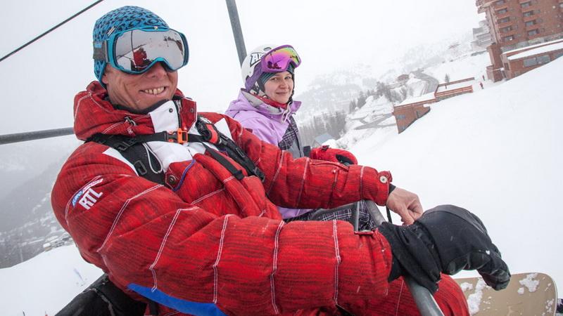 Не нытьем, так катанием: детские горнолыжные школы Ла-Плани