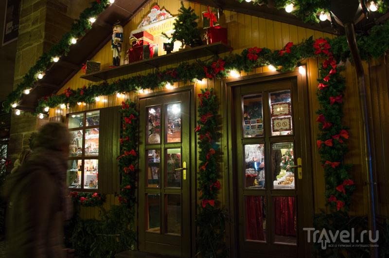 Традиционный ресторан