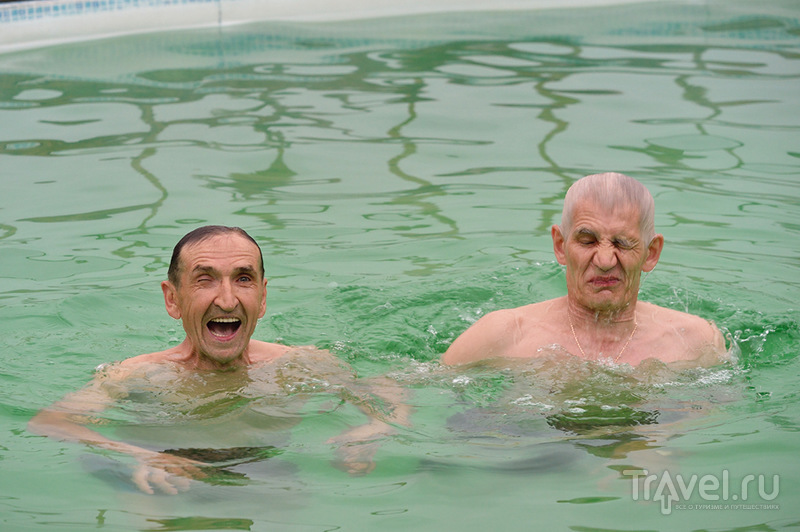 Камчатские заметки / Фото из России