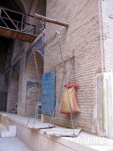 Сокрытый Иран: Керман / Иран