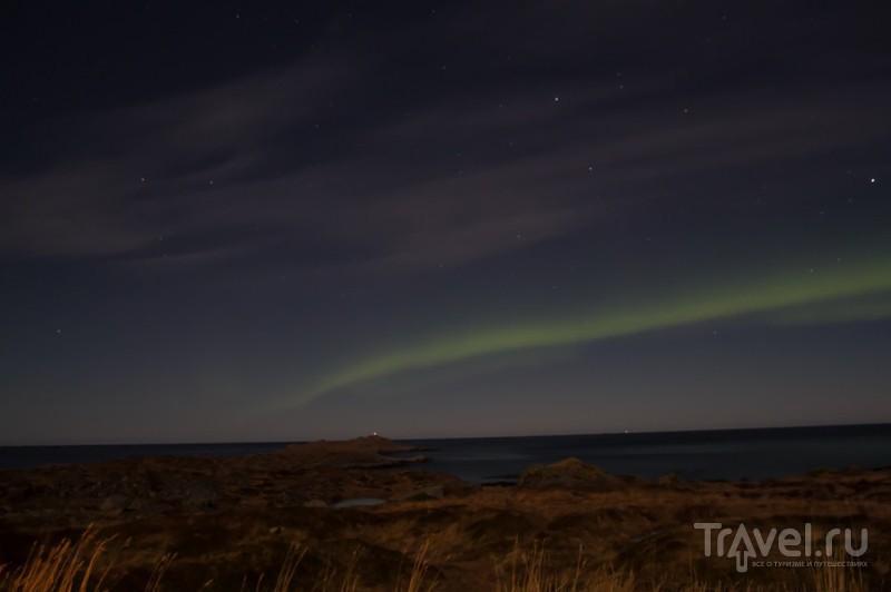 Красоты Зимних Лофотен. Норвегия / Фото из Норвегии